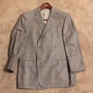 Hart Schaffner sports coat